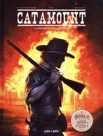 Catamount T.4 ; La Redemption De Catamount