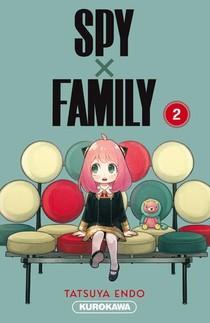 Spy X Family T.2