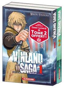 Vinland Saga ; T.1 Et T.2