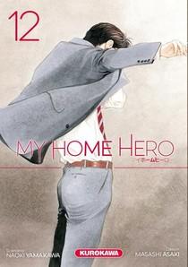 My Home Hero T.12