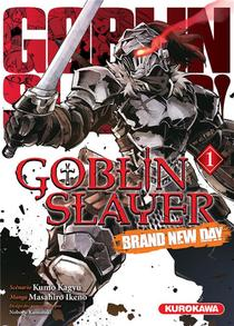 Goblin Slayer - Brand New Day T.1