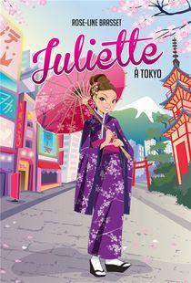Juliette T.13 ; Juliette A Tokyo