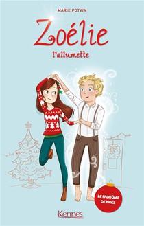 Zoelie L'allumette - Le Fantome De Noel
