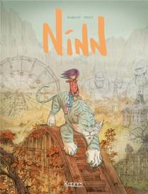 Ninn T.5 ; Magic City