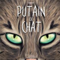 Putain De Chat T.8