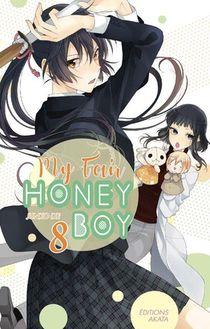 My Fair Honey Boy T.8