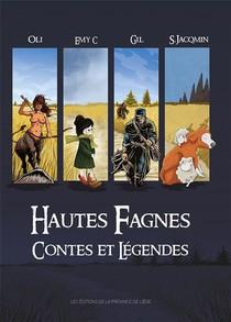 Hautes Fagnes ; Contes Et Legendes