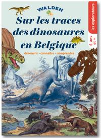 Sur Les Traces Des Dinosaures