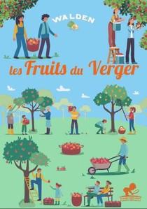 Les Fruits De Nos Vergers