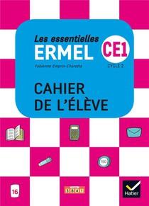 Les Essentielles Ermel ; Maths ; Ce1 ; Cahier De L'eleve (edition 2018)