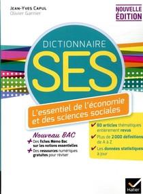 Dictionnaire Ses (edition 2020)