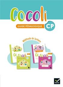 Cocoli ; Methode De Lecture ; Guide Pedagogique + Audio