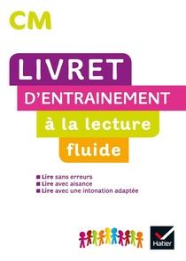 Ribambelle ; Cm ; Livret D'entrainement A La Lecture Fluide