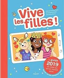 Vive Les Filles ! (edition 2019)
