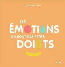 Les Emotions Au Bout Des Petits Doigts