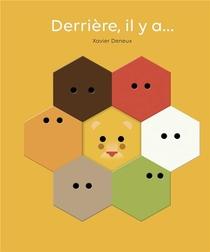 Derriere, Il Y A...