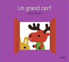 Un Grand Cerf