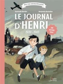 Le Journal D'henri, 1939-1945