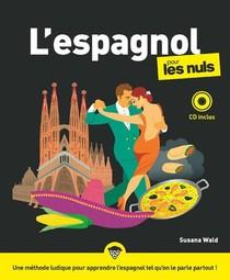 L'espagnol Pour Les Nuls (3e Edition)