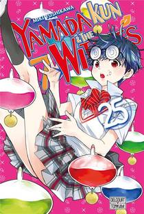 Yamada Kun & The 7 Witches T.25