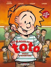 Les Blagues De Toto Hors-serie ; Drole D'aventure ; Le Film