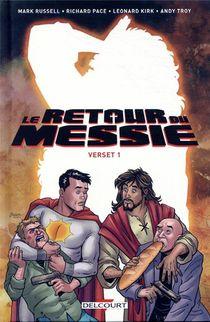 Le Retour Du Messie ; Verset 1