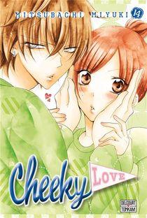 Cheeky Love T.14