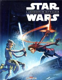 Star Wars ; L'ascension De Skywalker