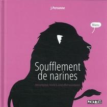 Soufflement De Narines - One-shot - Soufflement De Narines