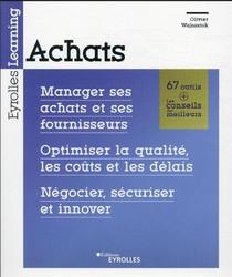 Achats : Manager Ses Achats Et Ses Fournisseurs