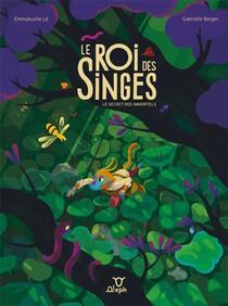 Roi Des Singes (le)