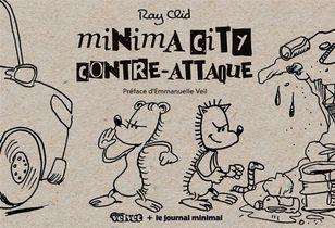 Minima City Contre-attaque