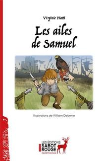 Les Ailes De Samuel