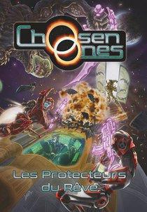 Chosen Ones - Livre Des Regles
