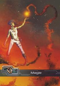 Chosen Ones - Compendium Magie
