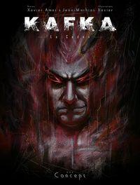 Kafka - Le Codex