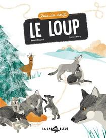 Suis Du Doigt Le Loup
