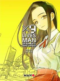 9 Lives Man ; Un Amour A Sens Unique T.1