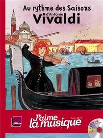 Au Rythme Des Saisons D'antonio Vivaldi