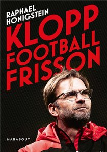 Klopp Football Frisson