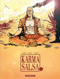 Karma Salsa T.1