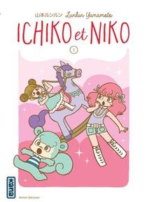 Ichiko Et Niko T.1