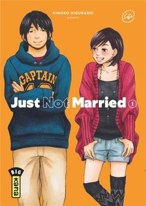 Just Not Married T.1