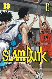 Slam Dunk - Star Edition T.13