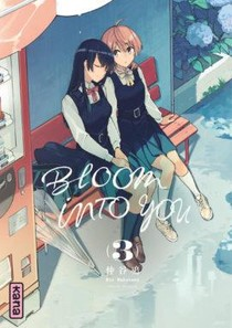 Bloom Into You T.3