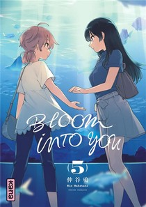 Bloom Into You T.5