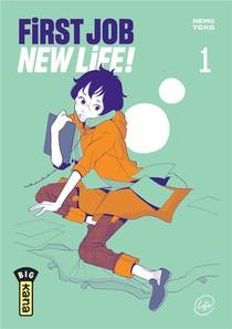 First Job, New Life T.1