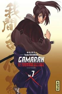 Gamaran, Le Tournoi Ultime T.7