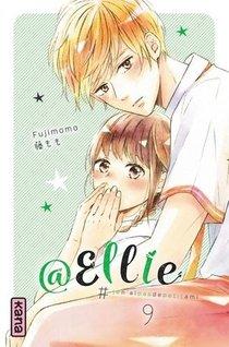 @ellie #je N'ai Pas Besoin De Petit Ami T.9