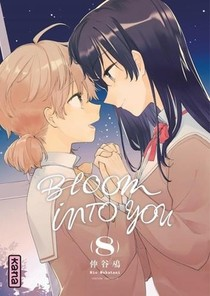Bloom Into You T.8